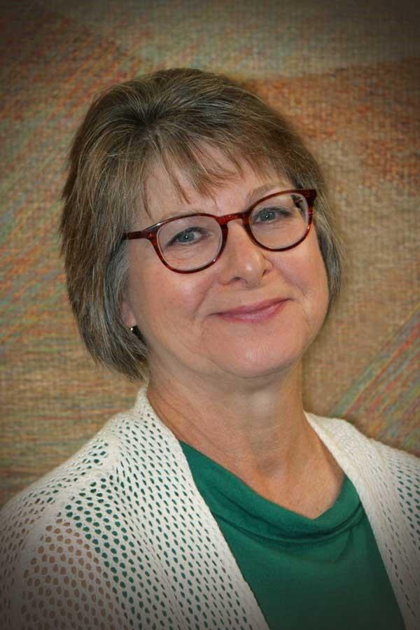 Portrait of Sherri Stephens