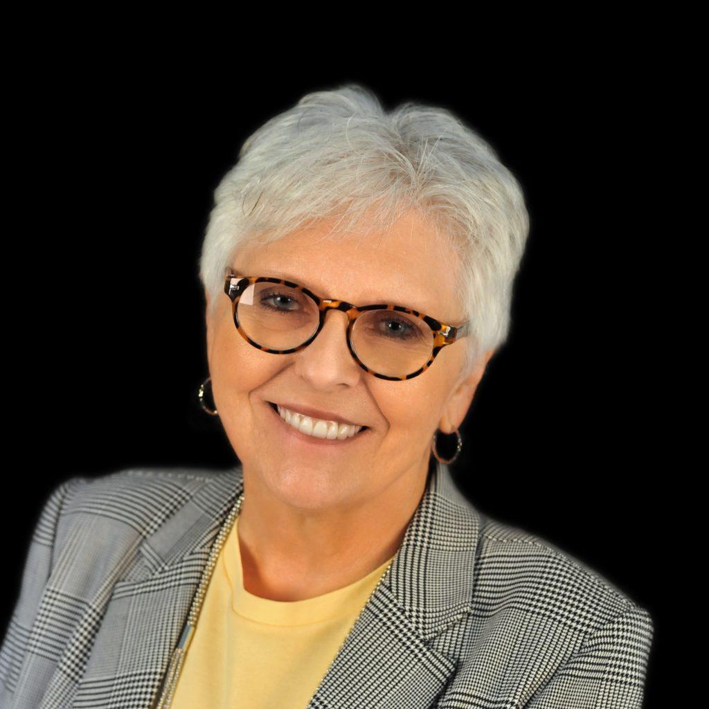 Portrait of Linda Grilz