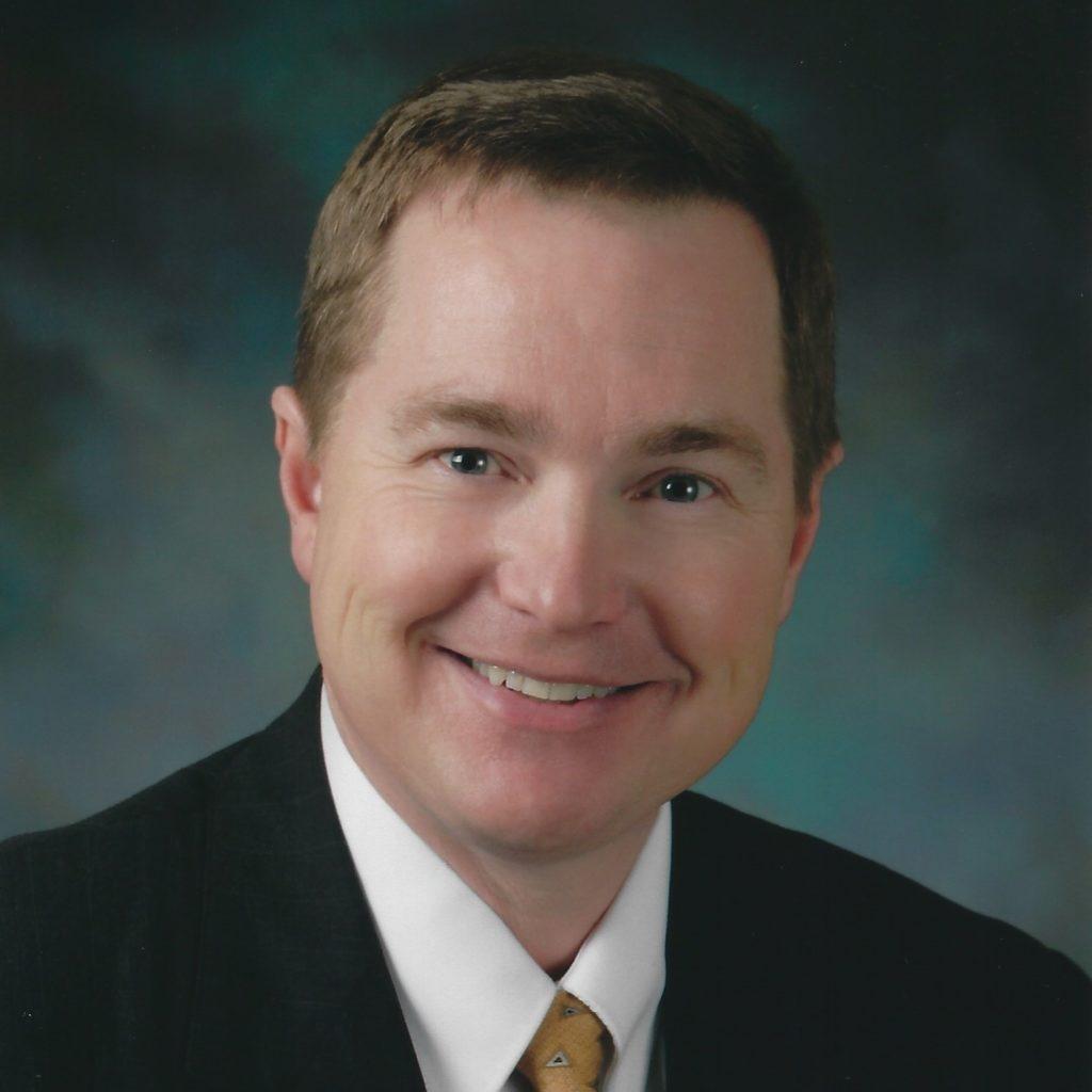 Portrait of Rob Lessen