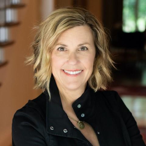 Portrait of Becky Sloan